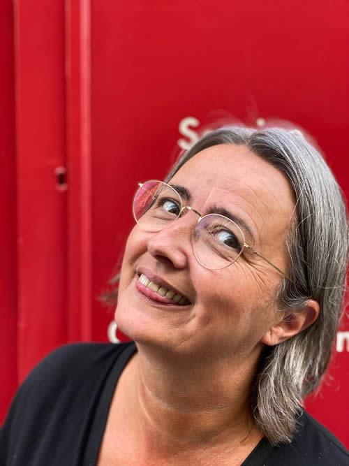 Anne Garnier