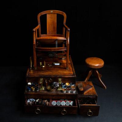 Chaise -1-