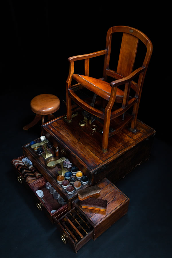 Chaise -14-